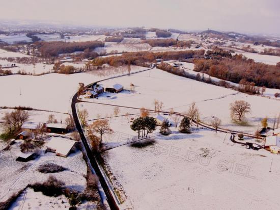 campagne1 en neige