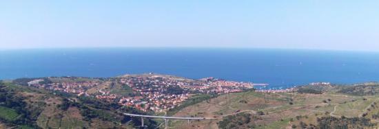 coté Collioure